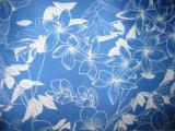 Oxford 420d 600d Ripstop fleurit le tissu de polyester d'impression (WS043)
