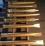 Burin de marteau pour le rupteur hydraulique (TNB-13E)