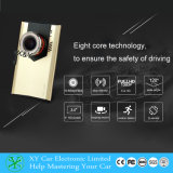 8 núcleo Technology HD Camera Dash DVR, Digital Screen 1080P Manual Car Camera HD DVR Xy-T360