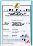 CE 인증서와 표면 그라인더 (MS1022)