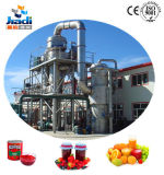 Tomate Jam Making e Packing Machine