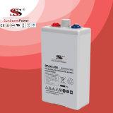 Batteria profonda del ciclo della batteria al piombo 2V200ah di Sunstonepower