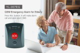 Alarm Emergency Elderly Emergency Calling Alarm System con Panic Button SOS Alarm Systems per gli anziani