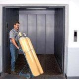 Levage bon marché de cargaison d'entrepôt de fret de Roomless de machine