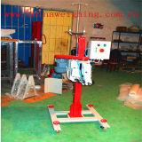 Diseño de Cwe, certificación del Ce, una máquina termal del lacre