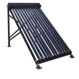 Câmara de ar de vácuo eficiente elevada Collcetor solar do Metal-Vidro do revestimento