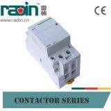 Contator modular 2p 40A de Wct