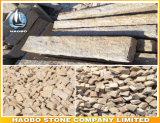 Камень гранита G682 вымощая для внешнего ландшафта