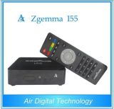 근거한 Enigma2 리눅스 Zgemma I55 디지털 IPTV 고정되는 최고 상자