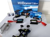 C.A. 12V 55W H7 HID Light Kits (reator magro)