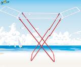 Estante plegable de la suspensión de ropa del ala de China (secador de ropa Foldaway)