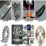 800W roestvrij staal Laser Cutting Machine voor 5mm Roestvrij staal Cutting