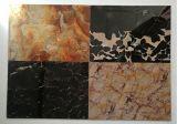 Künstliche Marmorpanel-/Wand-Fliese für Wand-Dekoration
