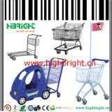 Diverse Apparatuur van de Supermarkt en de Chinese Inrichtingen van de Opslag