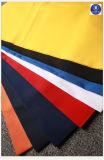 Tafetá 100% do poliéster para a roupa/vestuário/sapatas/forro 76g