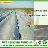 Ткань PP Анти--UV крышки земледелия Nonwoven в крене