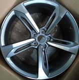 17 18 19 20 21 pulgadas Alloy Wheel 5X112 Alloy Wheels para Audi RS7