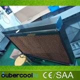 空気クーラーのための蒸気化冷却のパッド壁そしてフレーム(5090及び7090)