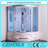 Whirlpool Luxury Steam Shower Room (GT0514)