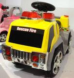 Conduite 2016 sur le véhicule de jouet de police avec à télécommande