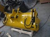 小松の掘削機、小松の接続機構のために合う1つのバケツに付きPC78 4つ
