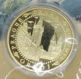 Capsuleの豊富なPlating Precious Metal Souvenir Proof Coin