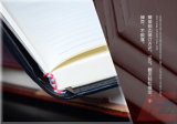 Souvenir promotionnel de cadeau de promotion de papeterie de cahier d'A4 A5 A6