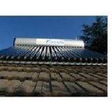 Le caloduc pressurisé élevé intègrent le chauffe-eau solaire