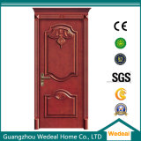 Porte en bois de mélamine pour intérieur avec nouvelle conception (WDP2046)