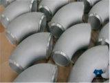 La saldatura che misura l'acciaio inossidabile 90 gradi LR Elbow