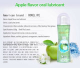 Hacer gel más emocionante oral del lubricante del sexo los productos sexuales