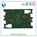 Fr4 PCBデザイン自動車の3Gモデルのための多層PCBのサーキット・ボード