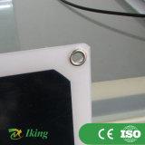 150W Sunpower Sonnenkollektoren (halb-flexible Sonnenkollektoren) mit preiswertem Preis