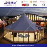 عمليّة بيع حارّ ألومنيوم [بغدا] خيمة لأنّ عمليّة بيع