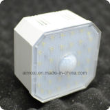 De hoogste LEIDENE van PC van de Kwaliteit Lamp Uit één stuk van de Sensor 7W