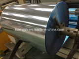 O alumínio dobro da folha dos lados de Al/Pet/Al/Emaa laminou a fita da película para o IEM que protege materiais estratificados