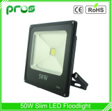 Outdoor Lightingのための高いLumen Output Ultraslim LED Floodlight