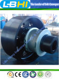 High-Precision Spring Coupling für Heavy Industrial Equipment (ESL120)