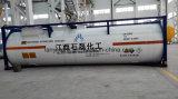 recipiente novo do tanque do aço de carbono de 32000L 30FT para Ahf químico perigoso