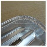 Recyclable относящий к окружающей среде лоток решетки BBQ алюминиевой фольги