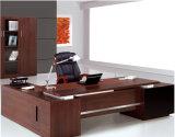 나무로 되는 사무실 책상