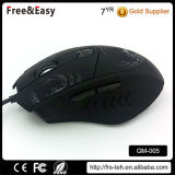 USB Interface Type und 6D Ergonomic Wired Gaming Mouse