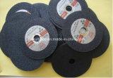 Низкий диск вырезывания металла ссадины с Wpa