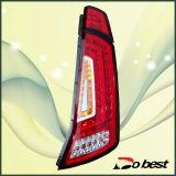 Het Licht van de Staart van de Bus van Kinglong