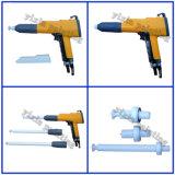 Strumentazione elettrostatica dello spruzzo del rivestimento della polvere di buona qualità