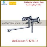 二重ハンドル衛生製品の浴室の水栓の蛇口