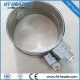 Calentador de venda de la mica del acero inoxidable 304 para el estirador/la máquina del moldeo a presión