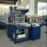 Krimpfolie Packing Machine voor Bottles (wd-150A)