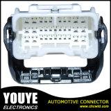 Wire Connectorへの32pin PBT Auto Plastic Wire
