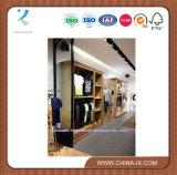 Стойка индикации выставки способа нутряная для комнаты выставки магазина одежд